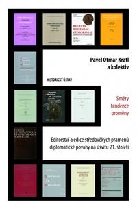 Editorství a edice středověkých pramenů diplomatické povahy na úsvitu 21.století