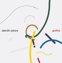 Zdeněk Sýkora. Grafika