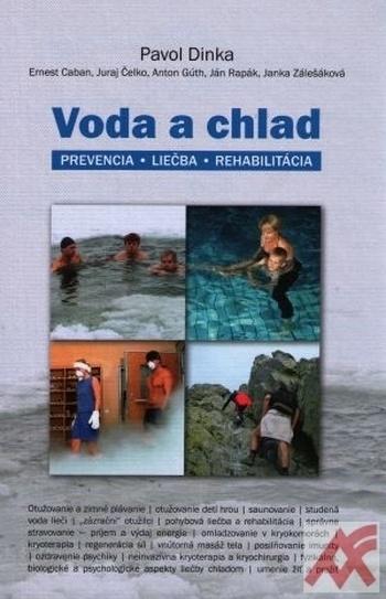 Voda a chlad. Prevencia - liečba - rehabilitácia