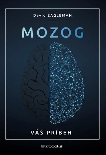 Mozog. Váš príbeh
