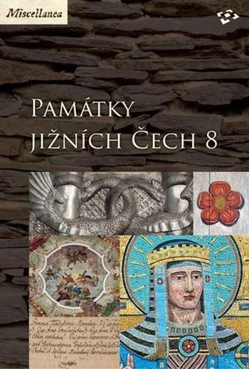 Památky jižních Čech 8