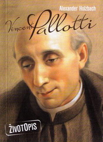 Vincent Pallotti. Životopis