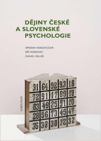 Dějiny české a slovenské psychologie
