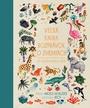 Veľká kniha rozprávok o zvieratách zo všetkých kútov sveta