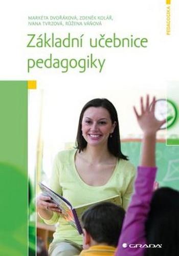 Základní učebnice pedagogiky