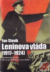 Leninova vláda (1917-1924)