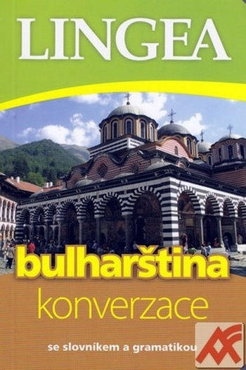 Bulharština - konverzace