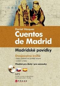 Madridské povídky / Cuentos de Madrid + MP3
