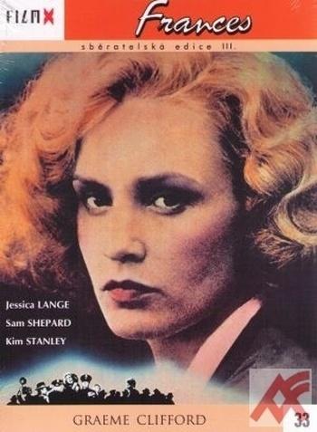 Frances - DVD (Film X III.)