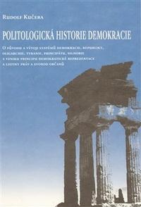 Politologická historie demokracie
