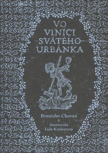 Vo vinici svätého Urbánka