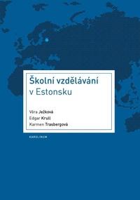 Školní vzdělávání v Estonsku