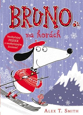 Bruno na horách