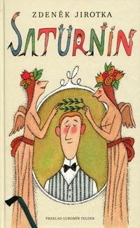Saturnin (slovenská verzia)