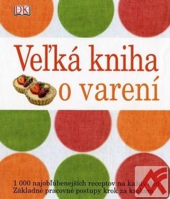 Veľká kniha o varení
