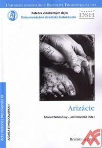 Arizácie