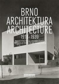 Brno. Architektura 1918-1939