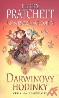 Darwinovy hodinky - Věda na Zeměploše 3
