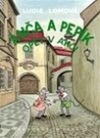 Anča a Pepík opět v akci