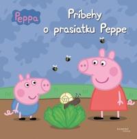 Peppa: Príbehy o prasiatku Peppe