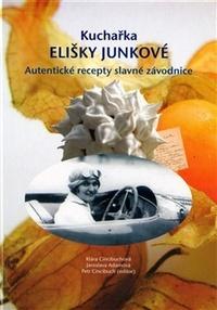 Kuchařka Elišky Junkové