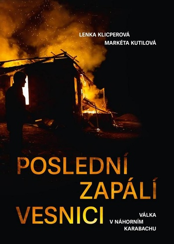 Poslední zapálí vesnici