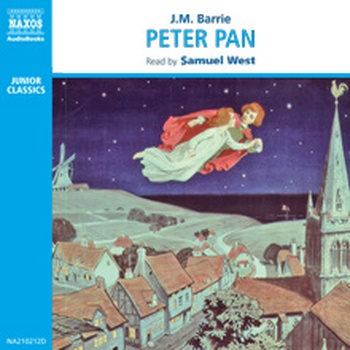 Peter Pan (EN)