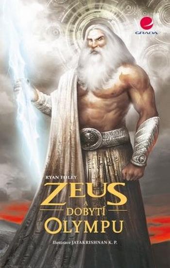 Zeus a dobytí Olympu