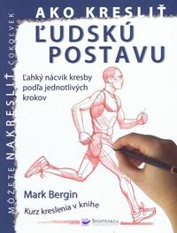 Ako kresliť ľudskú postavu