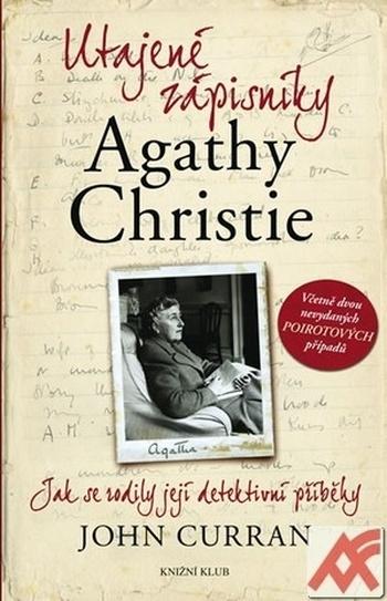 Utajené zápisníky Agathy Christie. Jak se rodily její detektivní příběhy