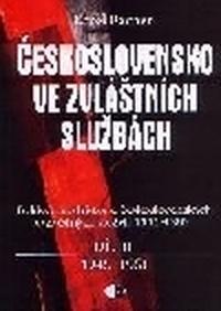 Československo ve zvláštních službách III. 1945-1961