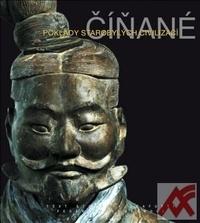 Číňané. Poklady starobylých civilizací
