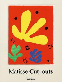 Henri Matisse. Cut-outs