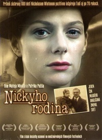 Nickyho rodina - DVD