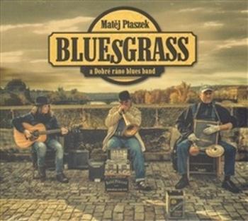 Bluesgrass - CD