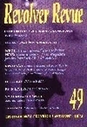 Revolver revue 49