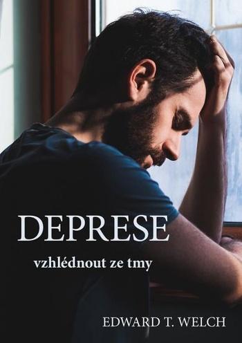 Deprese - vzhlédnout ze tmy