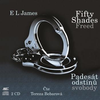 Fifty Shades Freed: Padesát odstínů svobody