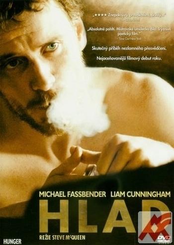 Hlad - DVD