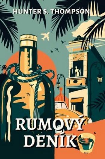 Rumový deník