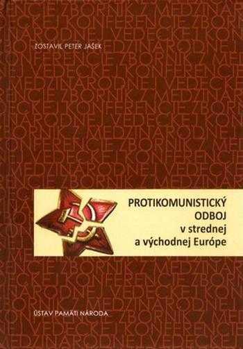 Protikomunistický odboj v strednej a východnej Európe
