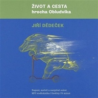Život a cesta hrocha Obludvíka - MP3 CD (audiokniha)