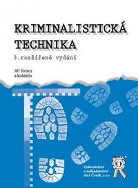 Kriminalistická technika