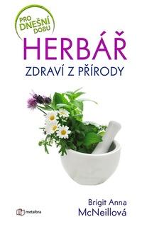 Herbář. Zdraví z přírody