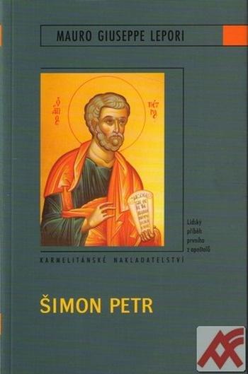 Šimon Petr