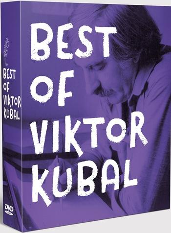 Best of Viktor Kubal - 3 DVD
