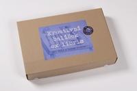 Kreativní balíček EX LIBRIS pro malé a velké tvůrce