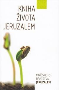 Kniha života Jeruzalem