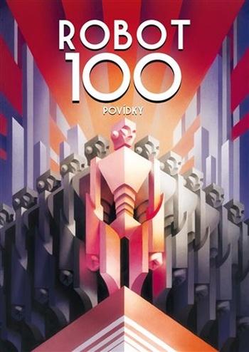 ROBOT100. Povídky