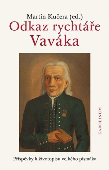 Odkaz rychtáře Vaváka
